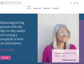 Wendy Burtner Consulting